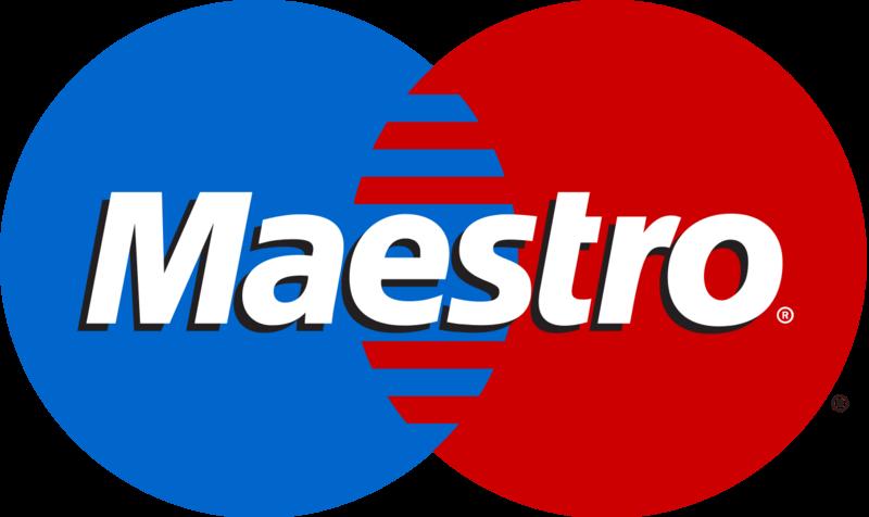 Maestro kártya