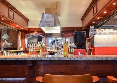 U-Pub bárpult