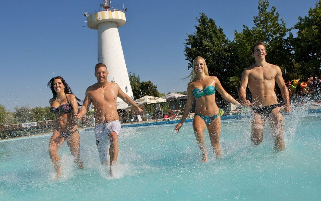 Belföldi nyaralás kellemes környezetben?